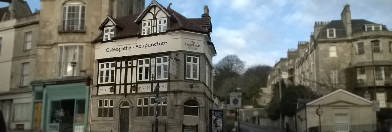 Lansdown Clinic Bath