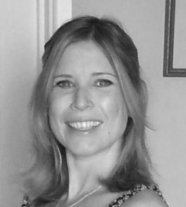 Katie Guthrie, Clinical Hypnotherapist and Psychotherapist